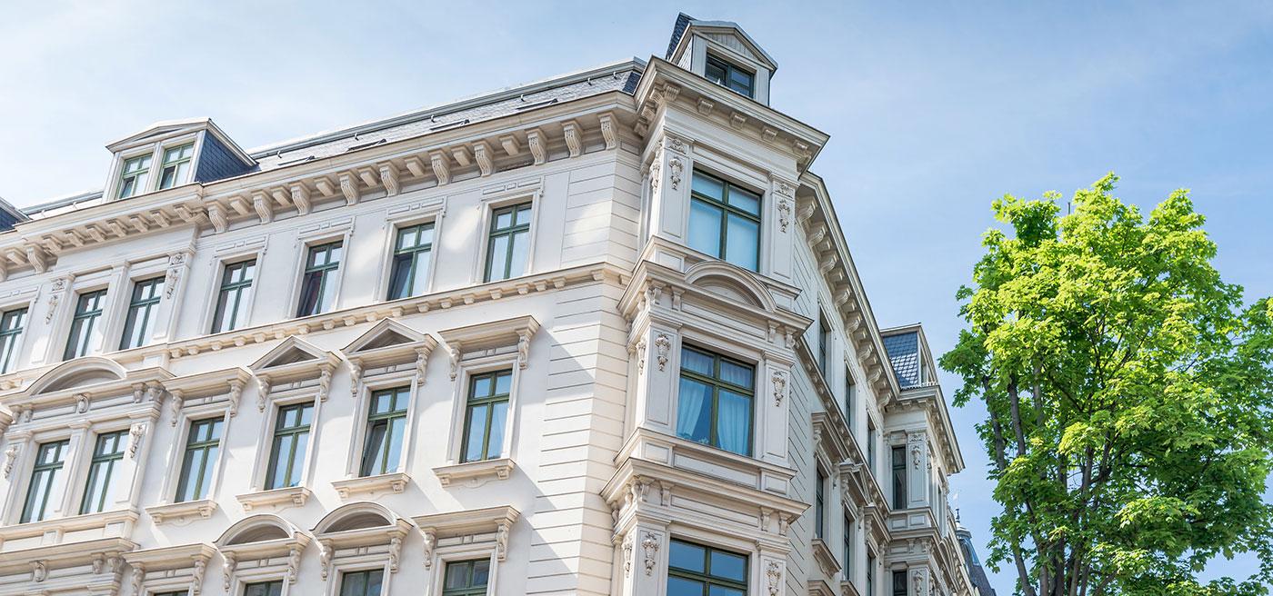 Immobilien in Bonn